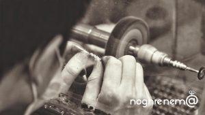 ساخت زیورآلات نقره